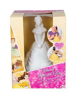 disney-princess-disney-princess-paint-your-own-money-box-belle