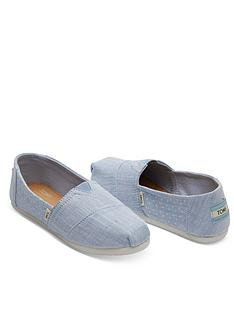 toms-girls-alpargata-spot-chambray-shoe
