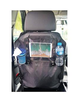streetwize-accessories-kick-mats-with-tablet-holder-and-pockets