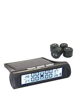 Streetwize Accessories Streetwize Accessories Tyre Pressure Monitoring  ... Picture