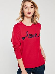 oasis-sequin-love-sweat-mid-red
