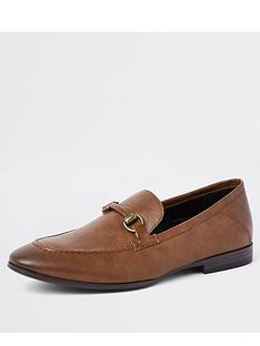 river-island-tripp-loafer-wide-fit