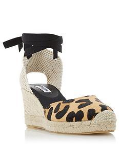 dune-london-kasey-ankle-strap-espadrille-wedge--nbspblack