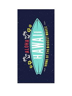 deyongs-aloha-hawaii-beach-towel
