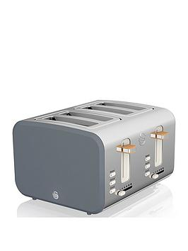 swan-4-slice-nordic-style-toaster-grey