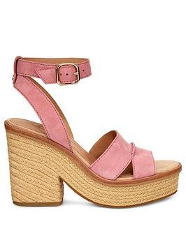 ugg-carine-chunky-wedge-sandal