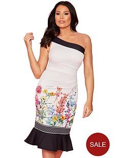 sistaglam-loves-jessica-one-shoulder-scuba-bodycon-dress-floral-print
