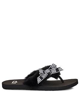 ugg-sunset-graphic-flip-flop