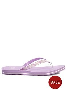 ugg-simi-graphic-flip-flopsnbsp--purple