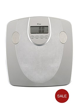 weight-watchers-8991bu-precision-body-analyser-electronic-plastic-scales