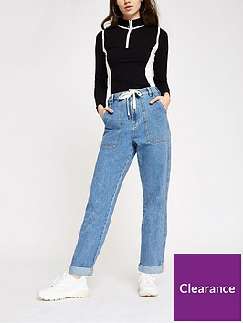 river-island-utlility-jean-blue-denim