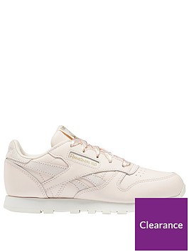 reebok-classic-leather-childrens-trainers-pink