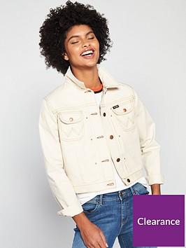 wrangler-western-jacket-beige