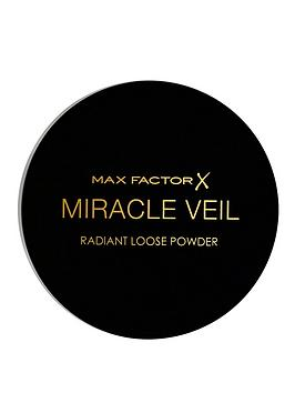 Max Factor Max Factor Max Factor Miracle Veil Loose Powder, Transparent Picture