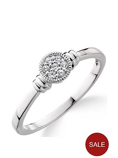 love-diamond-9ct-white-gold-diamond-set-cluster-ring