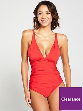 v-by-very-shapewear-tankini-set-red