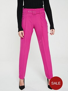 v-by-very-pleat-front-belted-trouser