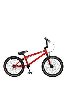 zombie-apocalyose-25-9-boys-bmx-bike