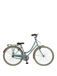 elswick-elswick-royal-womans-700c-heritage-bike-single-speed-with-mudguards-propstand-rack