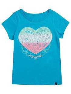 animal-girls-abella-short-sleeve-graphic-t-shirt-blue