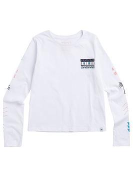 animal-girls-surfie-long-sleeve-t-shirt-white