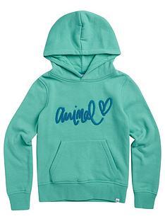 animal-girls-rachelle-hoodie-turquoise