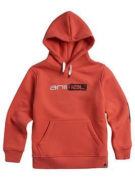 animal-boys-roadie-logo-hoodie-red