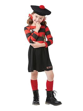 Very Minnie The Minx Costume Picture