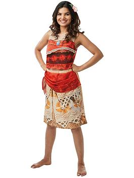 Disney Moana Disney Moana Disney Adult Moana Costume Picture
