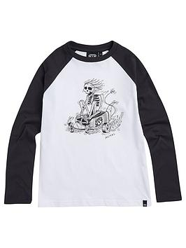 animal-boys-tearaway-skull-long-sleeve-t-shirt-white