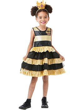 L.O.L Surprise! L.O.L Surprise! Lol Surprise Queen Bee Costume Picture