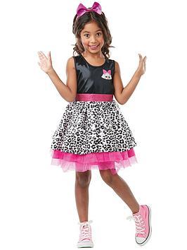 L.O.L Surprise! L.O.L Surprise! Lol Surprise Diva Costume Picture