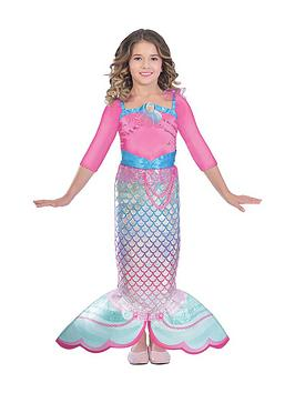 barbie-mermaid-costume