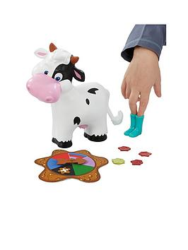 Very  Gassy The Cow Game