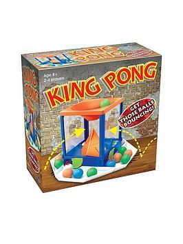 king-pong-game
