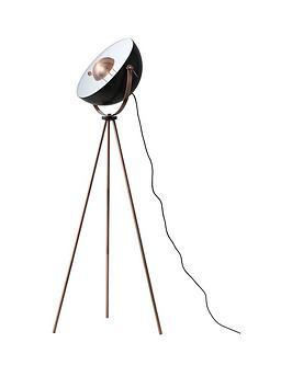 Very Orbital Floor Lamp Picture