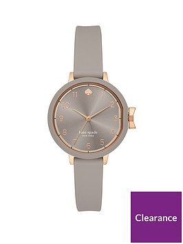kate-spade-new-york-kate-spade-grey-and-rose-gold-bow-detail-dial-grey-silicone-strap-ladies-watch