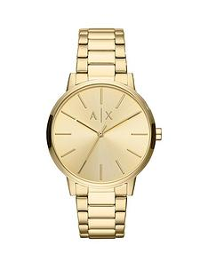 armani-exchange-armani-exchange-cayde-gold-dial-gold-stainless-steel-bracelet-mens-watch