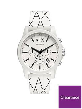 armani-exchange-armani-exchange-outerbanks-silver-and-black-detail-white-logo-print-silicone-strap-mens-watch