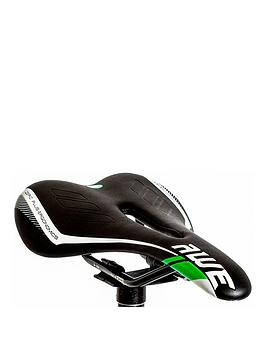 Awe   Mens Racing Saddle Chromo Rails