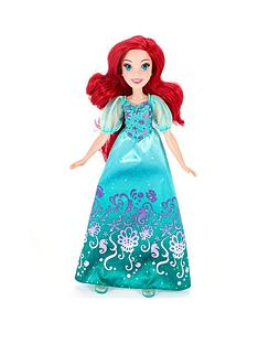 disney-princess-ariel-fashion-doll