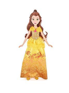 Disney Princess Disney Princess Belle Fashion Doll Picture