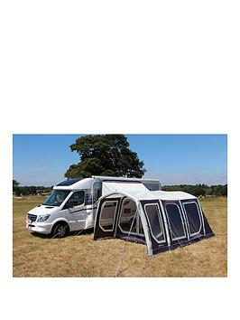 OUTDOOR REVOLUTION  Outdoor Revolution Movelite T4 Low Driveaway Awning