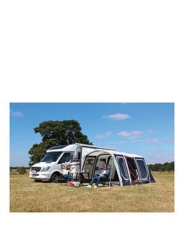 OUTDOOR REVOLUTION  Outdoor Revolution Movelite 4 High Driveaway Awning