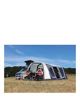 OUTDOOR REVOLUTION  Outdoor Revolution Movelite T5 Air Driveaway Awning