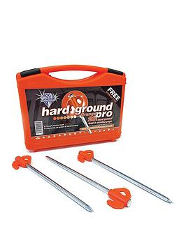 OUTDOOR REVOLUTION  Outdoor Revolution Hard Ground Peg Pack