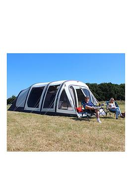 OUTDOOR REVOLUTION  Outdoor Revolution Airedale 5 Man Tent