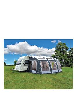 OUTDOOR REVOLUTION  Outdoor Revolution Espirit 420 Pro Caravan Awning