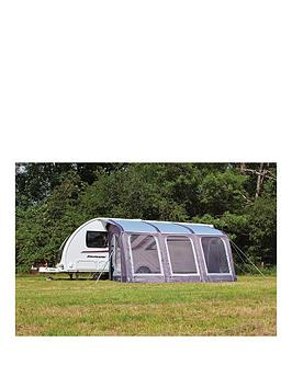 OUTDOOR REVOLUTION  Outdoor Revolution E Sport Air 400 Caravan Awning