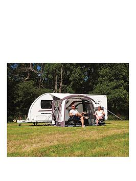 OUTDOOR REVOLUTION  Outdoor Revolution Elan 280 Caravan Awning
